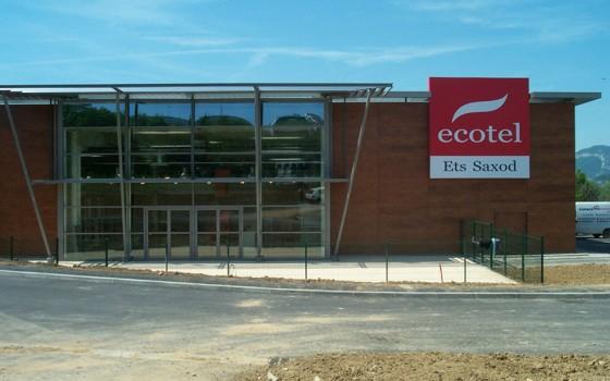 Ecotel – Cran Gevrier